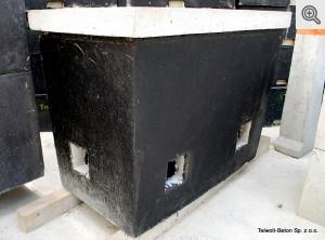 Studnia kablowa SKR-1 jednoelementowa