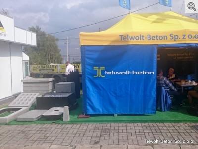 Targi Energetab 15-17 września 2015 Bielsko Biała