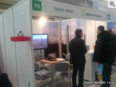 Targi TSW 2016 20-21 stycznia 2016 Nadarzyn k./Warszawy